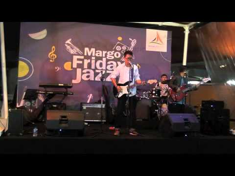 Egy & Friends 1 Live @ margofridayjazz.com