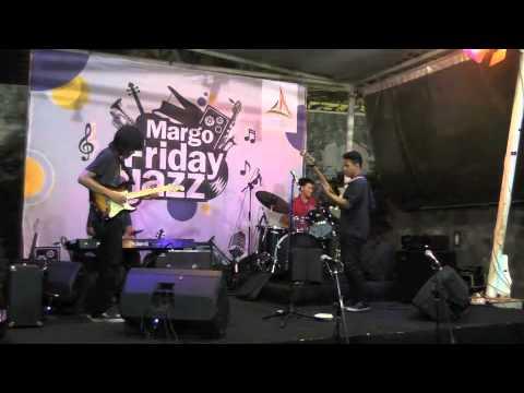Alboni Quartet Live 1 @ margofridayjazz.com