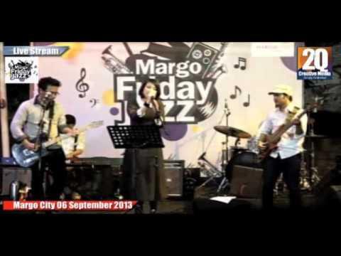 Danilla 2 Live @ margofridayjazz.com