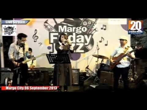 Danilla 1 Live @ margofridayjazz.com