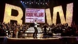 Robbie Williams Live @ Royal Albert Hall 2001
