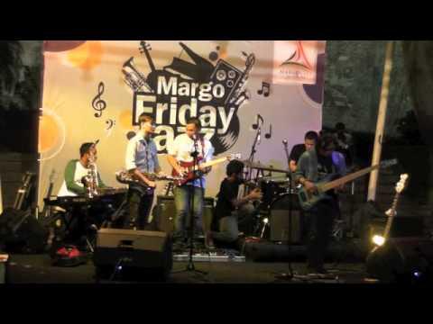 BLP Live Streaming 1 @ Margo Friday Jazz