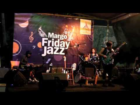 Jazzy Juice Live 1 @ streaming margofridayjazz.com