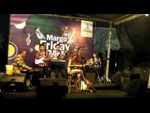 Jilly Likumahuwa & Friends 1 @ Margo Friday Jazz