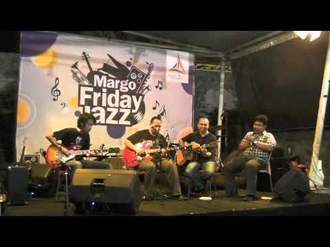 Devara Kharisma CS Live 1 @ margofridayjazz.com
