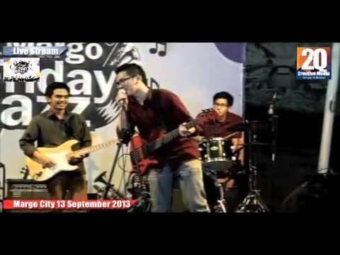 Aperbeats Live 2 @ margofridayjazz.com