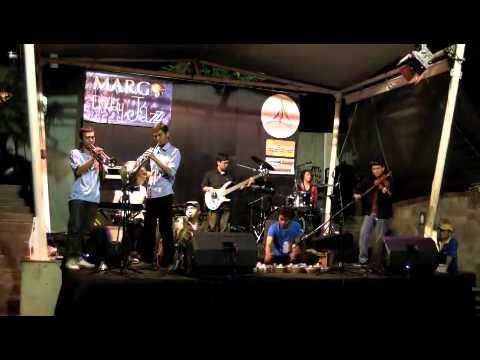 Andru & Friends @ Margo Friday Jazz