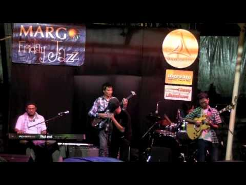 Ade ISHS & Friends Live @ Margo Friday Jazz