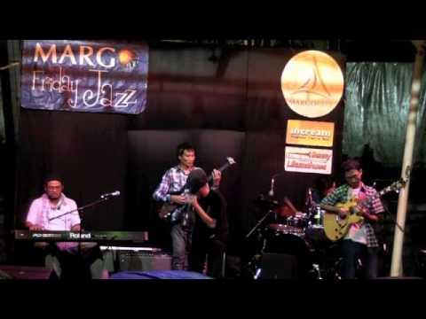 Ade ISHS & Friends Live @ Margo Friday Jazz