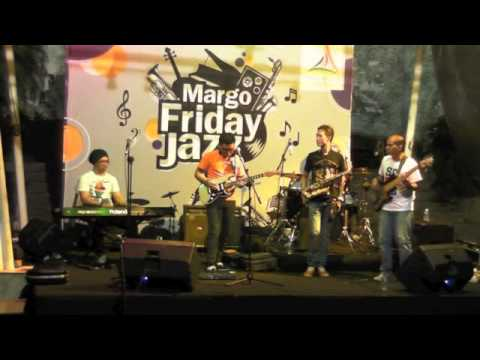 Aboda feat. Saxophonist @ Margo Friday Jazz