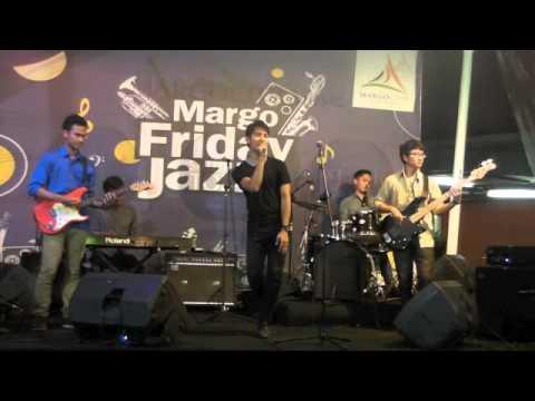 Arif Irshadi Live @ margofridayjazz.com