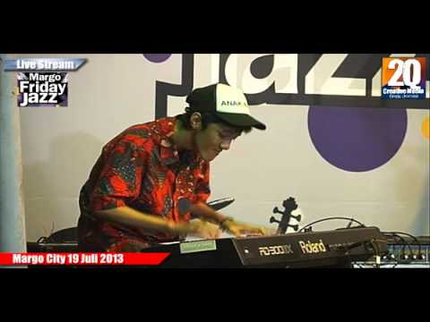 Jazzy Mizzy Live @ margofridayjazz.com