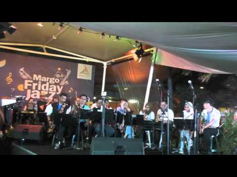Van Alloy Big Band