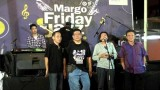 The Founders of Margo Friday Jazz