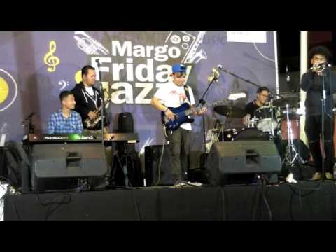 Barry Likumahuwa & Friends