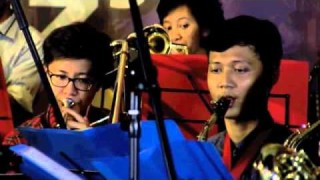 Bagong Big Band